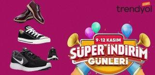 Trendyol 11.11 İndirimli Ayakkabı Modelleri   Süper İndirim Günleri 2020