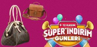 Trendyol 11.11 İndirimli Çanta Modelleri   Süper İndirim Günleri 2020