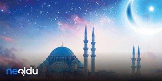 Bayram Mesajları – Resimli Bayram Mesajları, En Güzel Ramazan Bayramı Sözleri