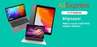 Aliexpress 11.11 İndirimli Bilgisayar Modelleri   2020