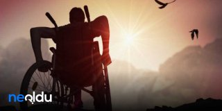 3 Aralık Dünya Engelliler Günü Mesajları, Sözleri ve Şiirleri
