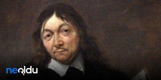 Rene Descartes Sözleri, Descartes Felsefi Sözleri, Resimli Descartes Alıntıları