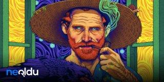 Vincent Van Gogh Sözleri, Ünlü Ressam Van Gogh'tan Alıntı Sözler