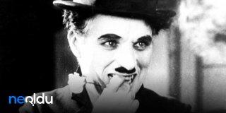 Charlie Chaplin Sözleri, Film Replikleri, Charlie Chaplin Sözleri Resimli