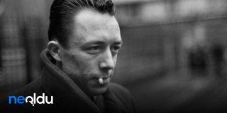 Albert Camus Sözleri, Albert Camus Kitaplarından Alıntılar