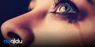 Gözyaşı İle İlgili Sözler, Duygusal ve Hüzünlü Gözyaşı Sözleri