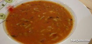 Oğmaç Çorbası Tarifi
