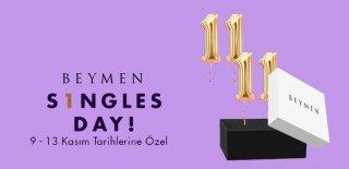 Beymen 11.11 İndirimli Giyim Ürünleri | Singles Day 2020
