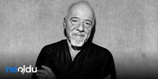 Paulo Coelho Sözleri, En Güzel Paulo Coelho Kitap Alıntı Sözleri