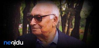 Yaşar Kemal Şiirleri – En Güzel 15 Şiiri