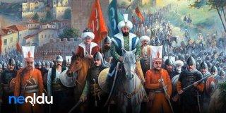 Fatih Sultan Mehmet Sözleri, Fatih Sultan Mehmet Anlamlı, Etkileyici ve Özlü Sözleri