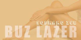 Soprano Ice ile Buz Lazer Keyfi
