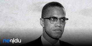 Malcolm X Sözleri - Malcolm X'in Akıllara Kazanan Unutulmaz Sözleri