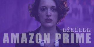 Amazon Prime Dizileri | En İyi ve En Güncel 18 Amazon Prime Dizisi