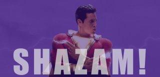 2019 Filmi Shazam! Analizi