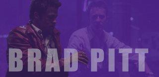 Brad Pitt Filmleri | Brad Pitt'in Oynadığı Efsaneler Arasına Girmiş 30 Film