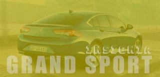 2020 Opel Insignia Grand Sport Teknik Özellikleri ve Fiyat Listesi