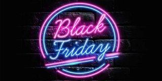 Black Friday İndirimleri & Kara Cuma Fırsat ve Kampanyaları | 2020