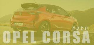 2020 Opel Corsa Teknik Özellikleri ve Fiyat Listesi