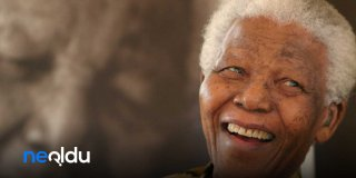 Nelson Mandela Sözleri - Nelson Mandela Özgürlük ile İlgili Sözleri
