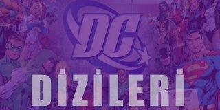 DC Dizileri | DC Evreninde Yayınlanan Gelmiş Geçmiş En İyi DC Dizileri