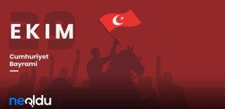 29 Ekim Cumhuriyet Bayramı Sözleri, Mesajları - En Güzel Resimli 29 Ekim Sözleri