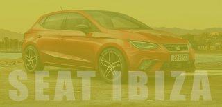 2020 Yeni SEAT İbiza Teknik Özellikleri ve Fiyat Listesi