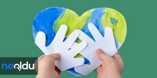 Barış Sözleri, Ünlü İnsanların Barış ile İlgili Sözleri ve Sevgiliyle Barışma Mesajları