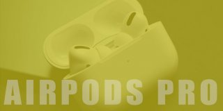 Apple Airpods Pro Bluetooth Kulaklık Fiyatı, Detaylı İncelemesi ve Teknik Özellikleri