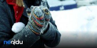 Soğuk İle İlgili Sözler, En Güzel Soğuk Hava İle İlgili Mesajlar