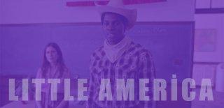 Apple TV+ Dizisi Little America Hakkında İnceleme