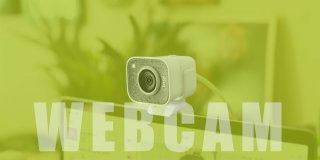 Yüksek Çözünürlüklü, Mikrofonlu: En İyi 15 Webcam Bilgisayar Kamerası