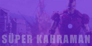 Süper Kahraman Filmleri | İzlenmesi Gereken En İyi 31 Süper Kahraman Filmi Önerisi