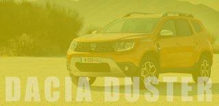 2020 Yeni Dacia Duster Teknik Özellikleri ve Fiyat Listesi