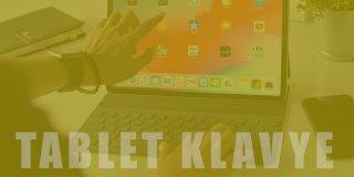 En İyi 10 Tablet Klavyesi Modeli ve Kullanıcı Yorumları