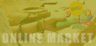 En İyi Online Market Alışverişi - Sanal Market Uygulamaları