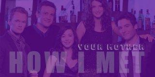 How I Met Your Mother Hakkında Az Bilinen 10 Detay!