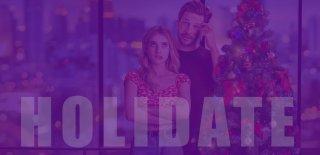 Netflix Filmi Holidate Hakkında İnceleme