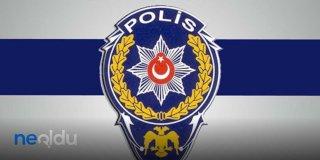 Polis Haftası Sözleri - Polis Sözleri, Polis Mesajları 2021 Polisle İlgili Sözler