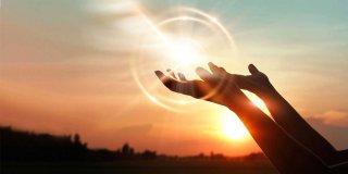 Rızık (Bereket) Duası Anlamı, Okunuşu & Rızık Açma Duası