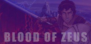 Netflix Blood of Zeus Hakkında İnceleme