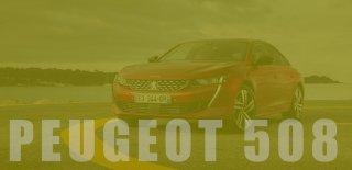 2020 Peugeot 508 Teknik Özellikleri ve Fiyat Listesi