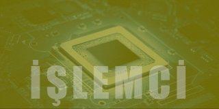Yüksek Hızlı 15 İşlemci (CPU) Modeli | 2021