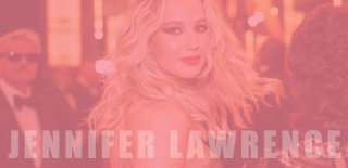 Oscar Ödüllü Güzel Oyuncu: Jennifer Lawrence Hakkında 20 Şaşırtıcı Gerçek