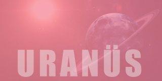 Uranüs Gezegeni Hakkında 30 Büyüleyici Gerçek
