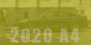 2020 Audi A4 Teknik Özellikleri ve Fiyat Listesi
