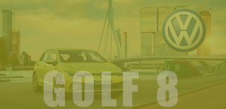 2020 Volkswagen Golf 8 Teknik Özellikleri ve Fiyat Listesi