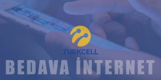 Turkcell Bedava İnternet Paketleri 2021