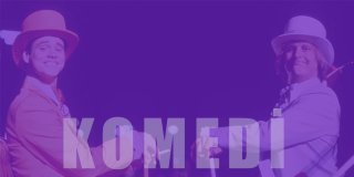 Komedi Filmleri - Mutlaka İzlenmesi Gereken En İyi 35 Yabancı Komedi Filmi