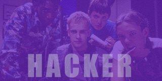Hacker Filmleri -  En İyi ve En Çok İzlenen 31 Hacker Filmi Önerisi